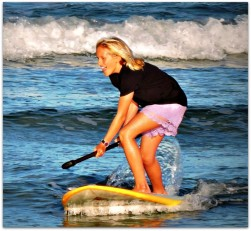 freedom, happiness, wonderful, surfer, woman